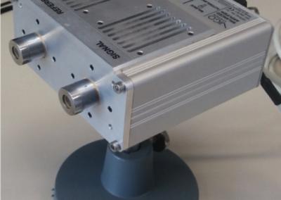Balanced photodetector by VIGO